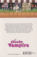 Backcover Cheeky Vampire 5