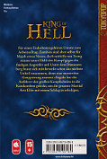 Backcover King of Hell 8