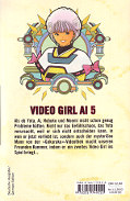 Backcover Video Girl Ai 5