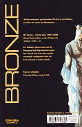 Backcover Bronze - Zetsuai since 1989 5