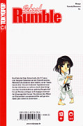 Backcover School Rumble 16