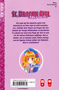 Backcover St.Dragon Girl Miracle 4