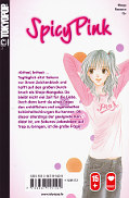 Backcover Spicy Pink 1