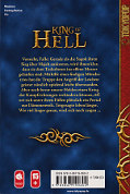 Backcover King of Hell 10