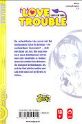 Backcover Love Trouble 2