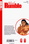 Backcover School Rumble 17
