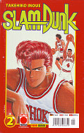 Backcover Slam Dunk 2