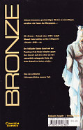 Backcover Bronze - Zetsuai since 1989 6