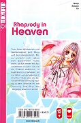 Backcover Rhapsody in Heaven 3