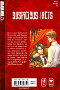 Backcover Suspicious Facts 1