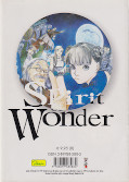 Backcover Spirit of Wonder 3