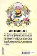 Backcover Video Girl Ai 6