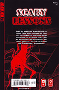 Backcover Scary Lessons 2