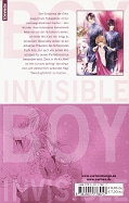 Backcover Invisible Boy 1