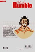 Backcover School Rumble 22