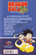 Backcover Dragon Ball 3