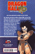 Backcover Dragon Ball 9