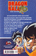 Backcover Dragon Ball 11
