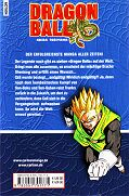 Backcover Dragon Ball 19
