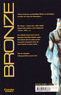 Backcover Bronze - Zetsuai since 1989 7