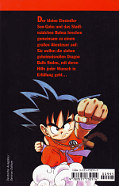 Backcover Dragon Ball 1