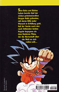 Backcover Dragon Ball 2