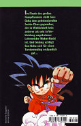 Backcover Dragon Ball 5