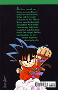 Backcover Dragon Ball 8