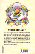 Backcover Video Girl Ai 7