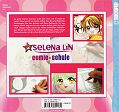 Backcover Selena Lin Comic Schule 1