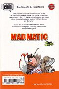 Backcover Mad Matic 1