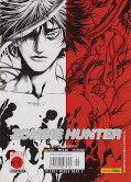 Backcover Zombie Hunter 3