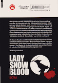 Backcover Lady Snowblood Extra 1