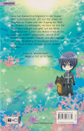 Backcover Lunatic World 2