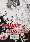 Backcover Zombie Hunter 4