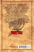 Backcover Fairy Tail 9