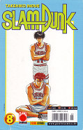 Backcover Slam Dunk 8