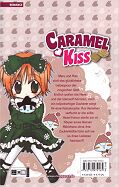 Backcover Caramel Kiss 1