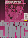 Backcover King of Bandit Jing 5