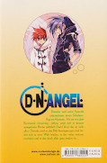 Backcover D.N.Angel 14