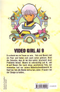 Backcover Video Girl Ai 9