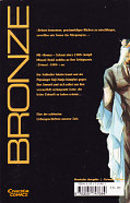 Backcover Bronze - Zetsuai since 1989 8