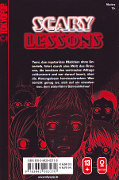 Backcover Scary Lessons 7