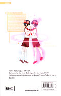 Backcover The World God only knows 7