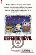 Backcover Defense Devil 1