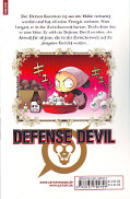 Backcover Defense Devil 2