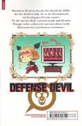 Backcover Defense Devil 4
