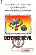 Backcover Defense Devil 5