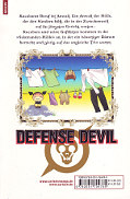 Backcover Defense Devil 6