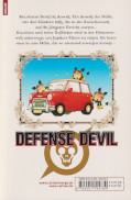 Backcover Defense Devil 8